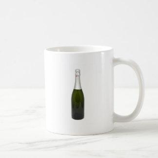シャンペン コーヒーマグカップ