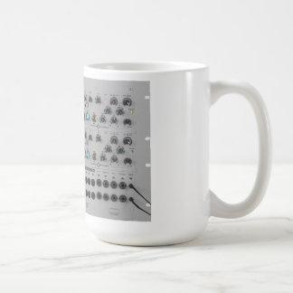 シャーマンのフィルターバンク コーヒーマグカップ