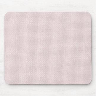 シャーロットのピンクベビーのプリンセスのピンクバーラップの枕 マウスパッド