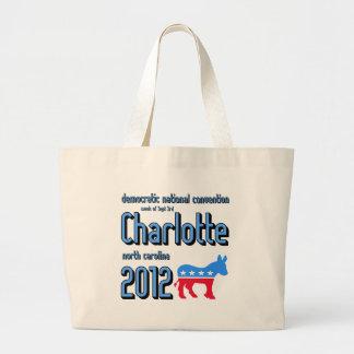 シャーロット2012年 ラージトートバッグ