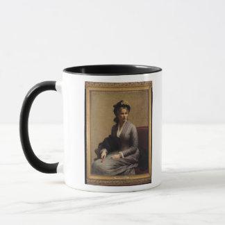 シャーロットDubourg 1882年 マグカップ