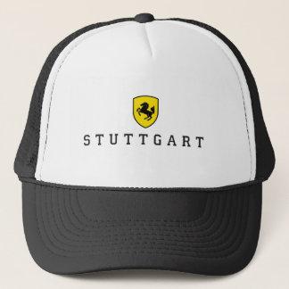 シュトゥットガルトの頂上 キャップ