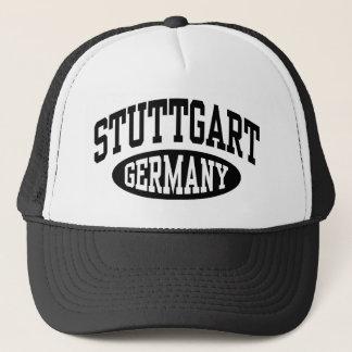 シュトゥットガルトドイツ キャップ