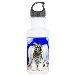 シュナウツァーの天使 ウォーターボトル