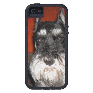 シュナウツァーのiPhone 5/5S、堅いXtreme iPhone SE/5/5s ケース