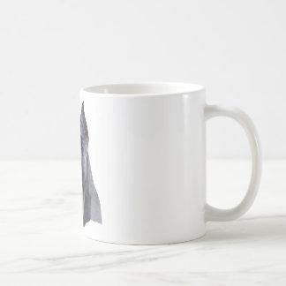 シュナウツァー コーヒーマグカップ