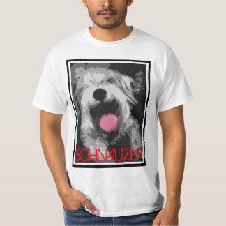シュナウツァー! Tシャツ