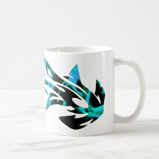 シュモクザメ コーヒーマグカップ