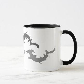 シュモクザメ マグカップ