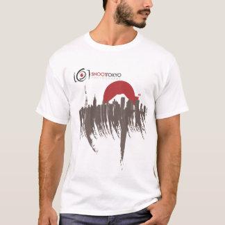 シュート東京 Tシャツ