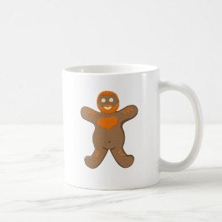 ショウガくまの人 コーヒーマグカップ