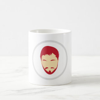 ショウガのマグ コーヒーマグカップ