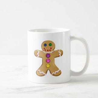 ショウガの人 コーヒーマグカップ