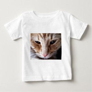 ショウガの子ネコ ベビーTシャツ