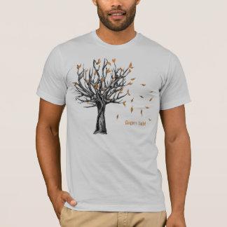 ショウガの木 Tシャツ