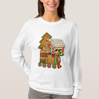 ショウガの町 Tシャツ