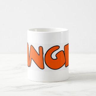ショウガの飲料 コーヒーマグカップ
