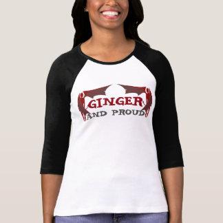 ショウガライン Tシャツ