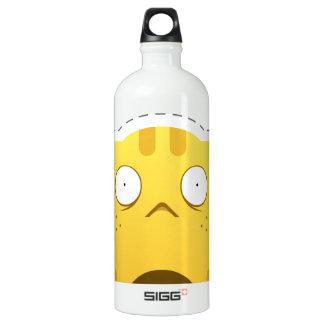 ショウガ猫のボトル ウォーターボトル