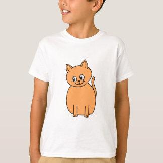 ショウガ猫 Tシャツ