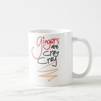 ショウガ コーヒーマグカップ