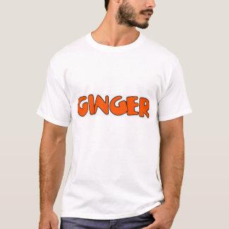 ショウガT Tシャツ