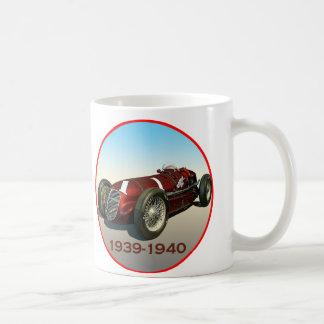ショウMaserati 8CTF Indy車 コーヒーマグカップ