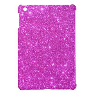 ショッキングピンクの輝きのきらびやかなCricketDianeの芸術 iPad Miniカバー