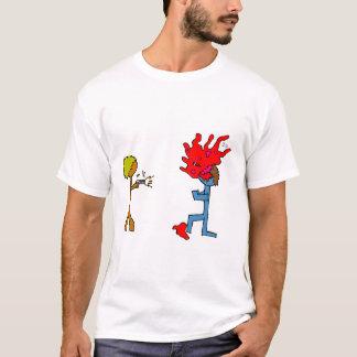 ショーのための銃 Tシャツ