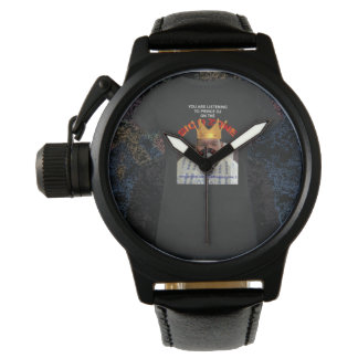 ショーの公式の腕時計 腕時計