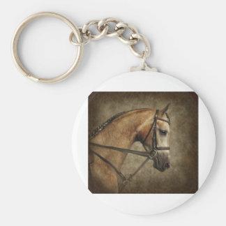 ショーの馬 キーホルダー