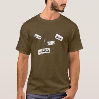 ショーンそしてJake対: Tシャツ