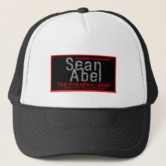 ショーンアベルのトラック運転手の帽子 キャップ