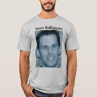ショーンRaBiggaloのオリジナル Tシャツ