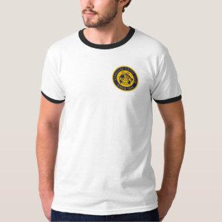 シラキュースのピストルクラブTシャツ Tシャツ