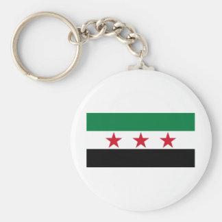 シリアの反対 キーホルダー