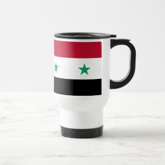 シリアの旗 トラベルマグ