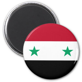 シリアの旗 マグネット