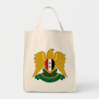 シリアの紋章付き外衣 トートバッグ