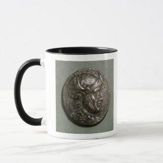 シリアのSeleucus I王のTetradrachma マグカップ