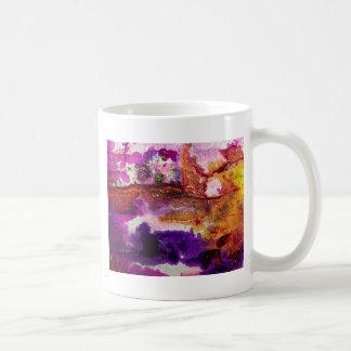 シリーズを絵を描く星雲 コーヒーマグカップ