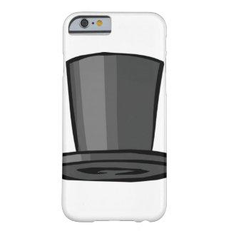 シルクハット BARELY THERE iPhone 6 ケース