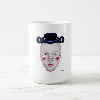 シルビー2 コーヒーマグカップ