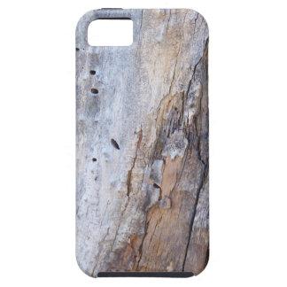 シロアリの丸太 iPhone SE/5/5s ケース