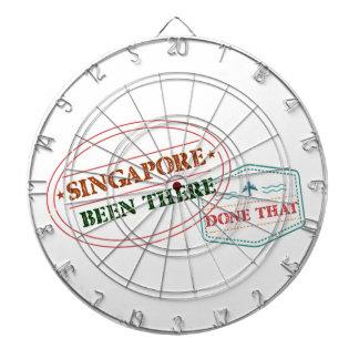 シンガポールそこにそれされる ダーツボード
