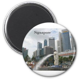シンガポール(St.K)によって マグネット