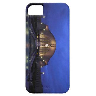 シンシナチ連合ターミナルまたは博物館の中心 iPhone 5 COVER