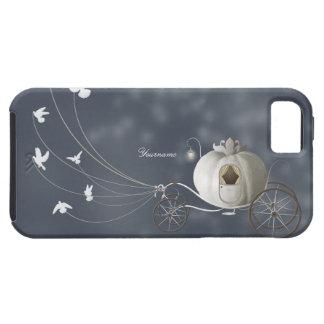 シンデレラのかわいい物語 iPhone SE/5/5s ケース