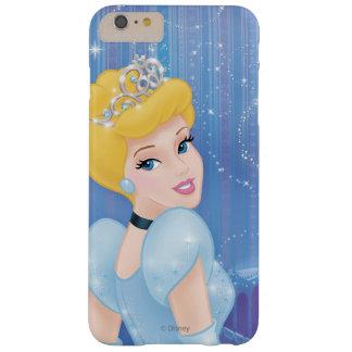 シンデレラのプリンセス BARELY THERE iPhone 6 PLUS ケース