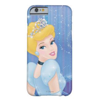 シンデレラの王女 BARELY THERE iPhone 6 ケース